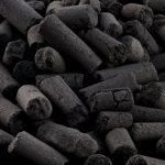 Granulés de charbon actif pour aquarium